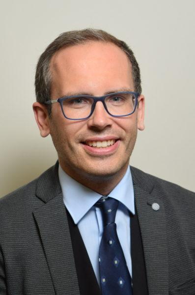StK Alexander Kaiser