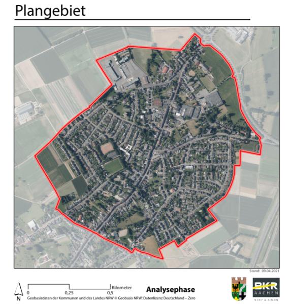 Plangebiet