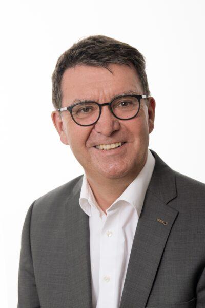 Bernd Schaffrath, Fachdienstleiter 1.1