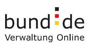 Logo Bund.de Vergabe-Portal