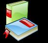 Grafik Bücher