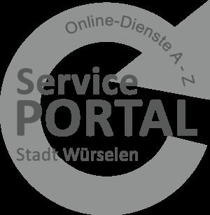 Grafik Serviceportal