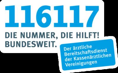 Logo 116117