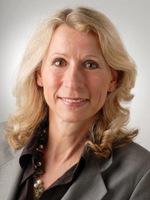 Gleichstellungsbeauftragte Silke Tamm-Kanj